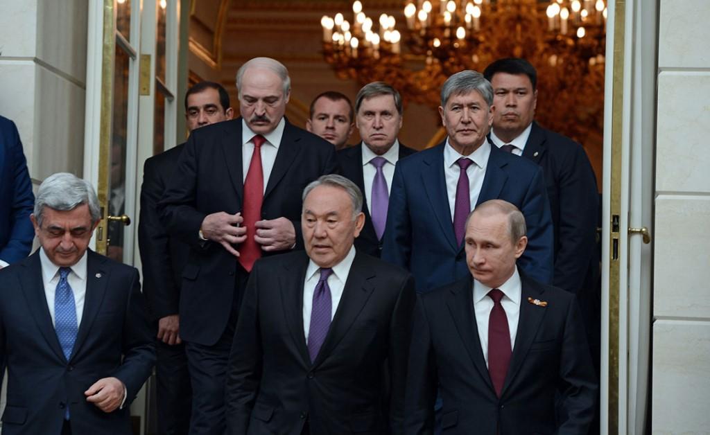 Евразийский союз может обзавестись собственной криптовалютой