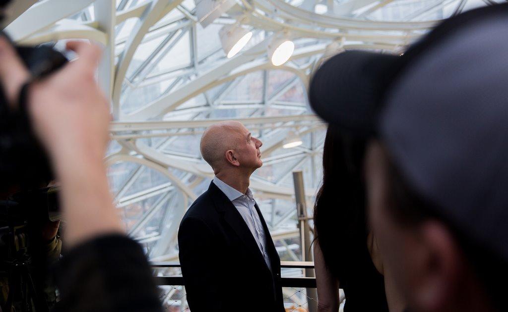 Blue Origin в 2019 году начнет продавать билеты в космос
