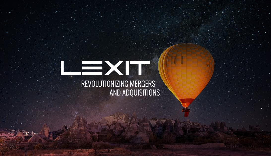 LEXIT запустит маркетплейс для интеллектуальной собственности и стартапов