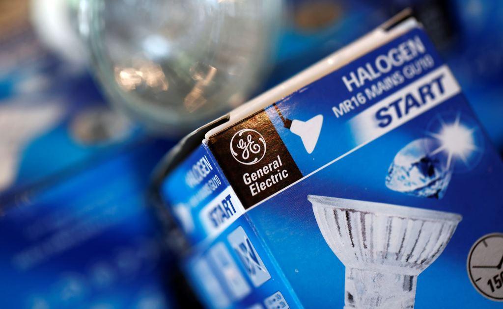 General Electric поддержит блокчейн-стартап