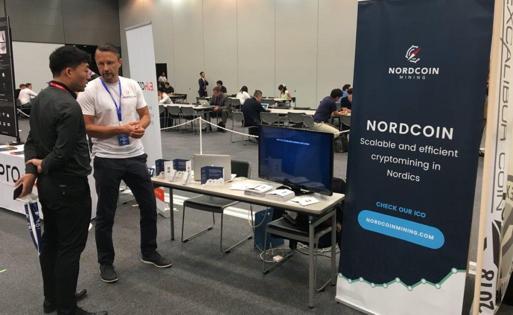 У NordCoin новая дата запуска ICO