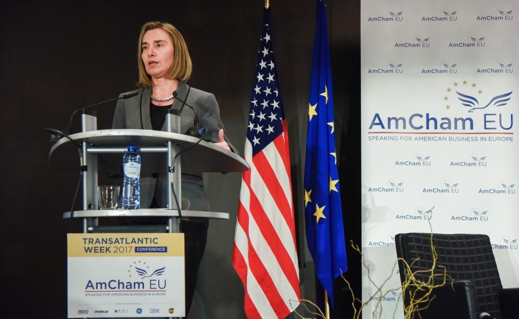 США и ЕС договорились о торговом перемирии
