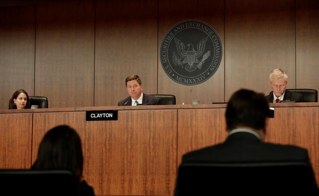 SEC перенесла рассмотрение крипто-ETF на сентябрь