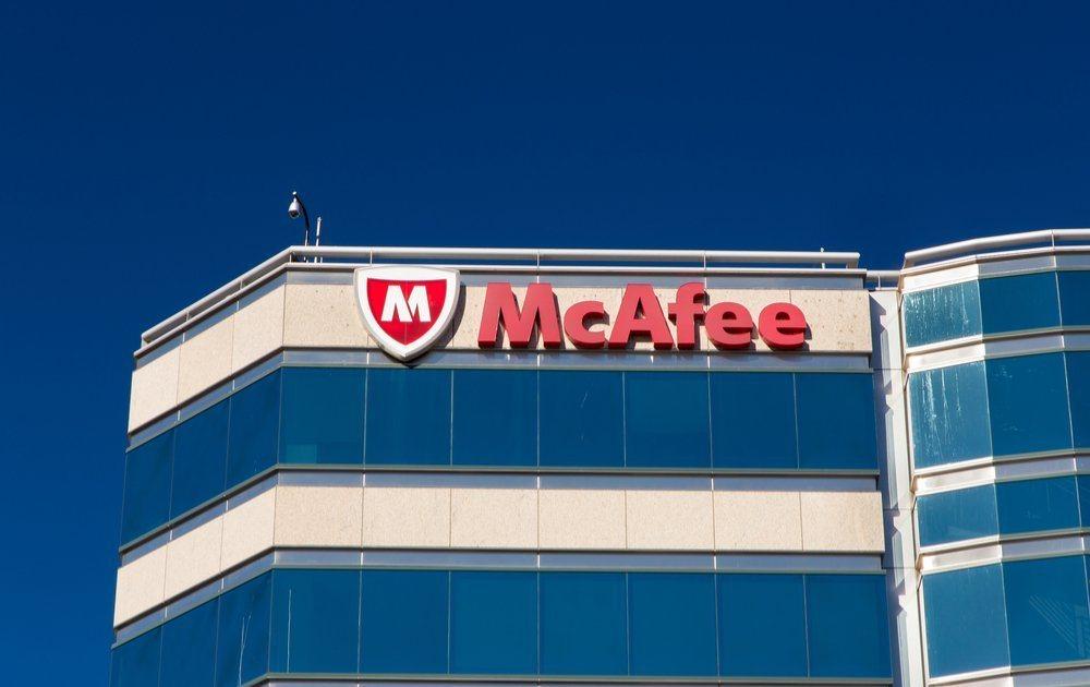 McAfee: в этом году cryptojacking вырос на 629%
