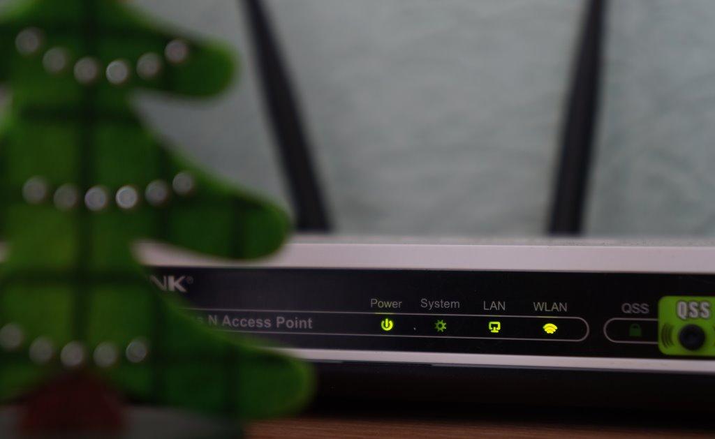 Обновлен протокол безопасности Wi-Fi