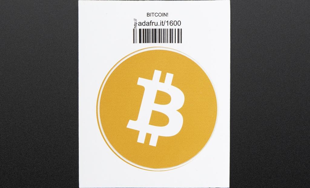 Норвежец зарегистрировал товарный знак Bitcoin