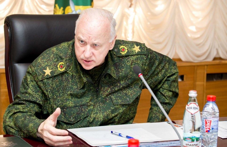 Глава СКР Александр Бастрыкин хочет запретить срочно инстаграм