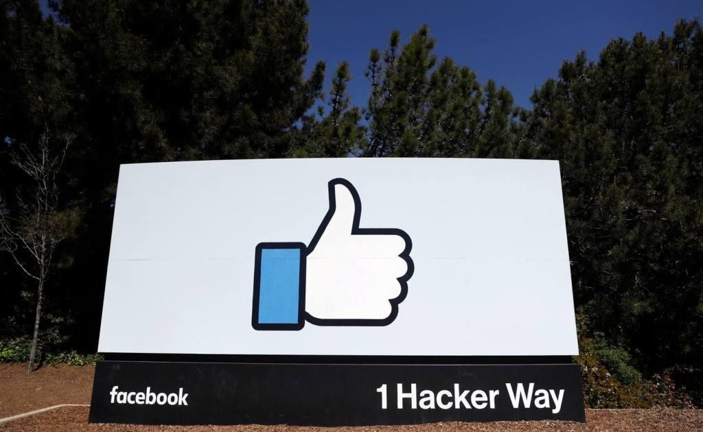 Поможет ли криптовалюте реклама на Facebook?