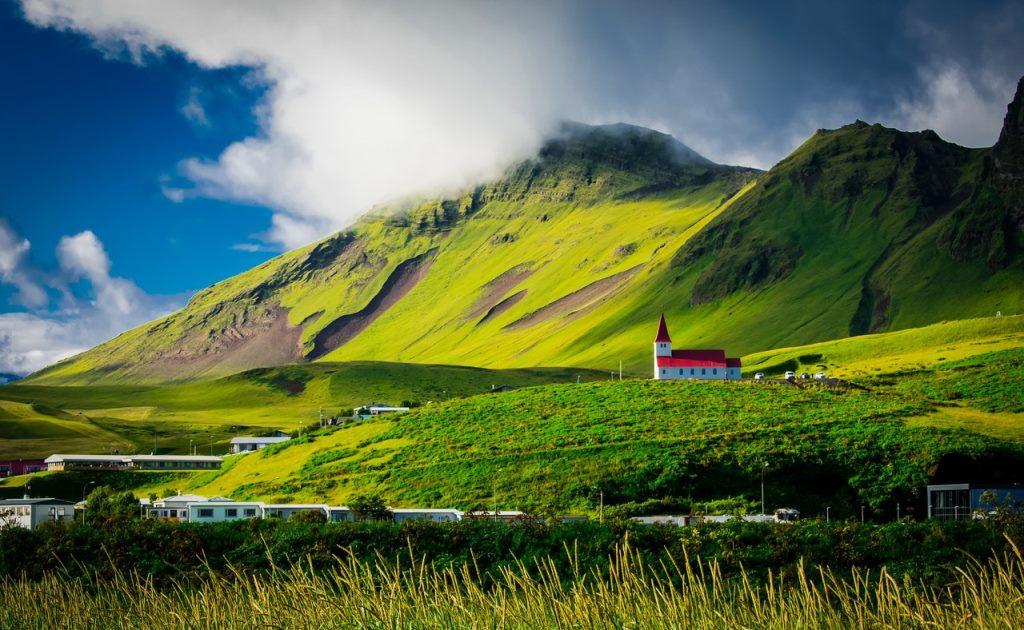 В Исландии майнинг может принести кризис экономике
