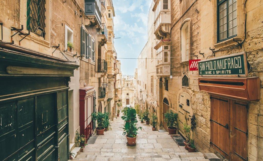 Правительство Мальты одобрило три законопроекта о криптовалюте и блокчейне