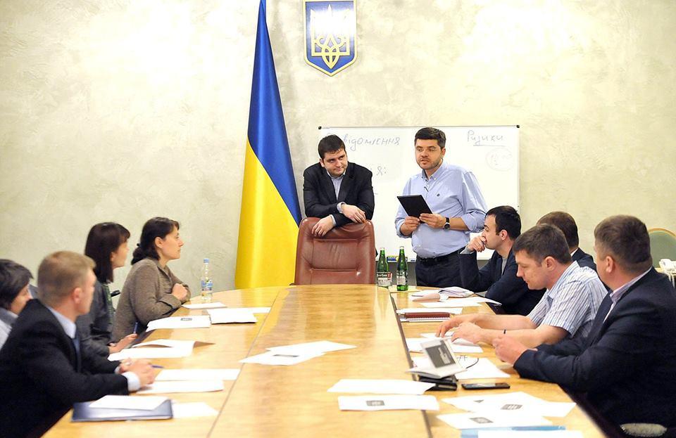 Готова ли украинская экономика к цифровизации?