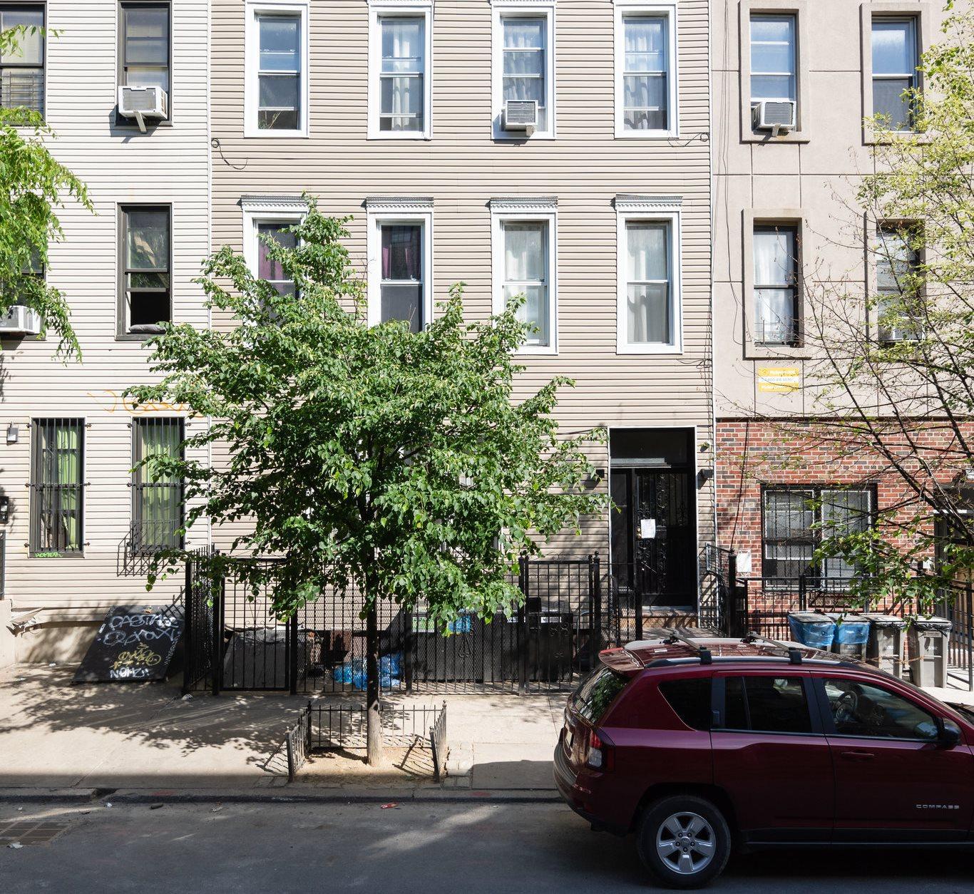 В Нью-Йорке арендовать квартиру скоро можно будет по смарт-контракту