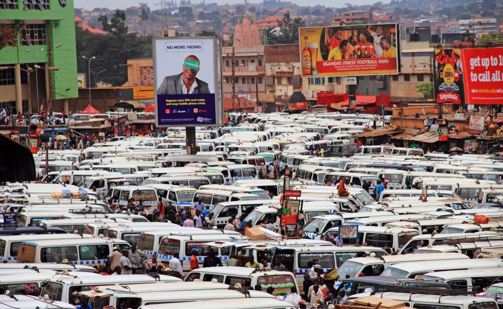 Binance открывает офис в Уганде