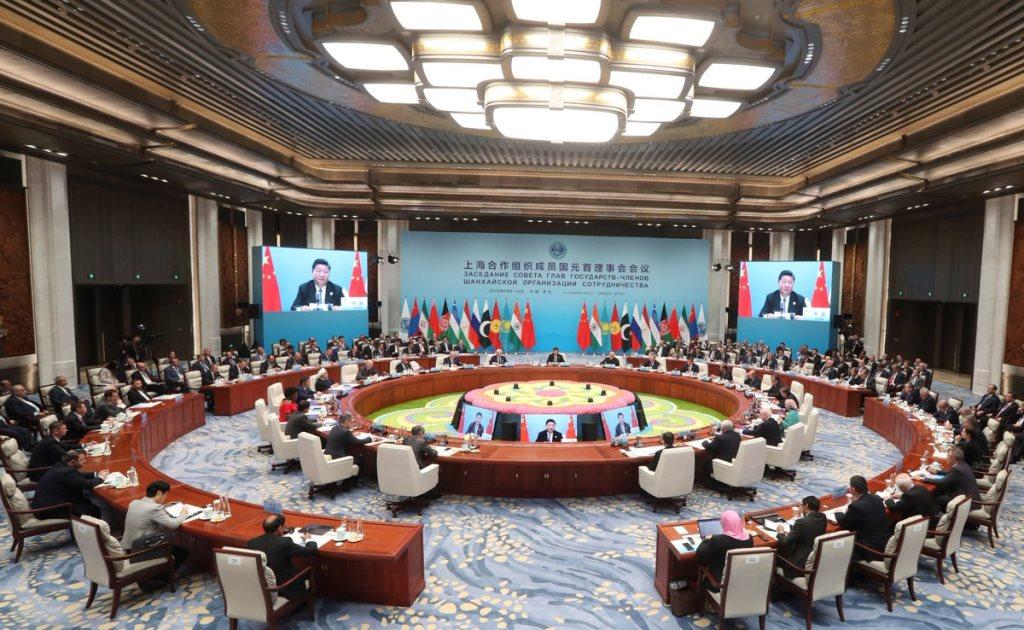 Криптовалюта и ICO могут вернуться в Китай