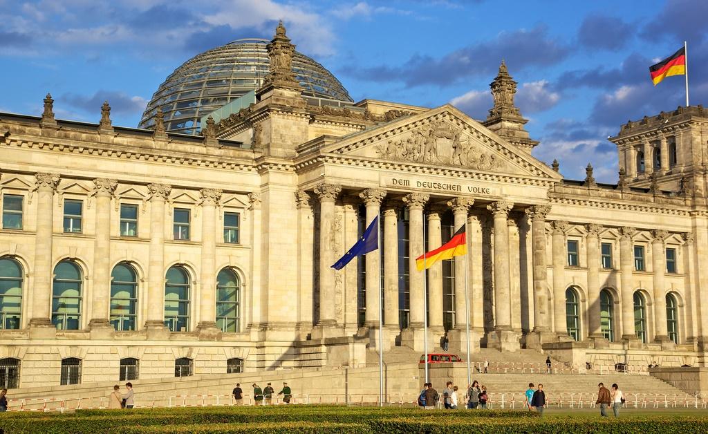 Власти Германии продали биткойнов на сумму $14 млн