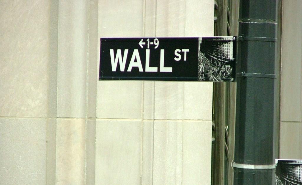 Молодые специалисты покидают Уолл-Стрит