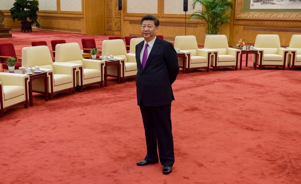 Лидер Китая одобряет блокчейн