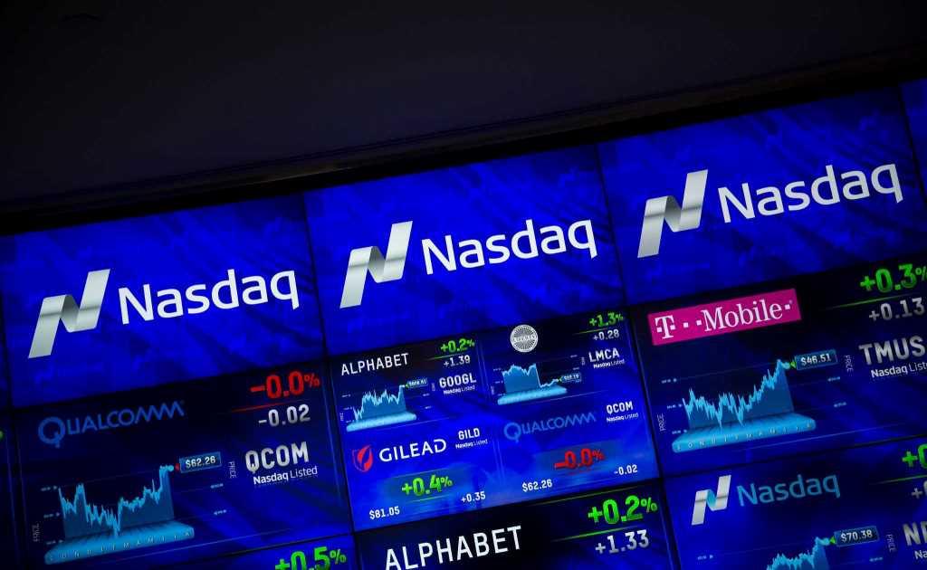 Nasdaq хочет продвинуть криптовалюты