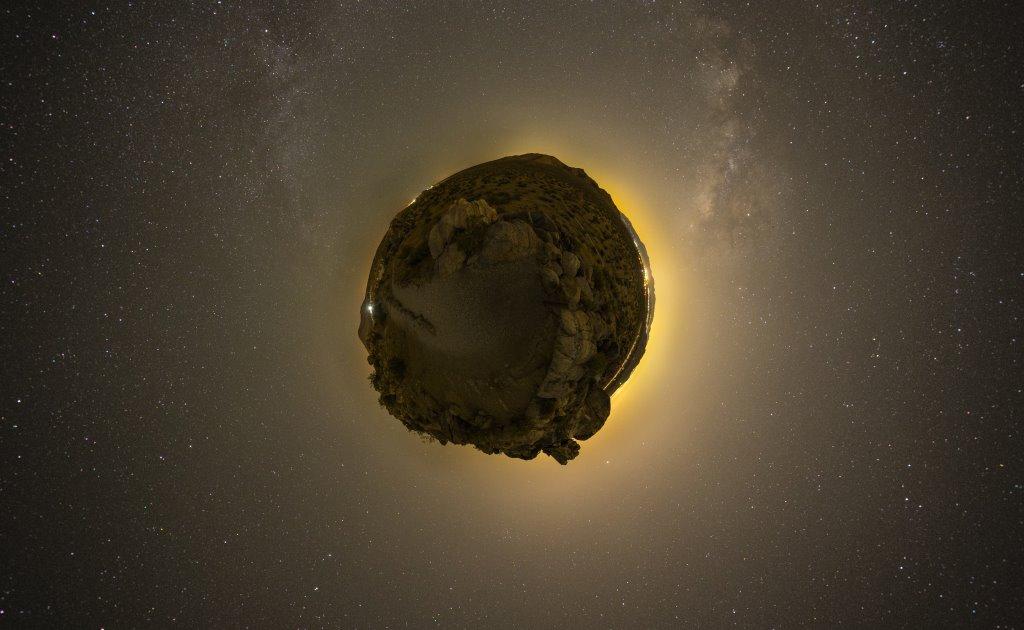 Ученые из Китая хотят произвести посадку астероида на Землю