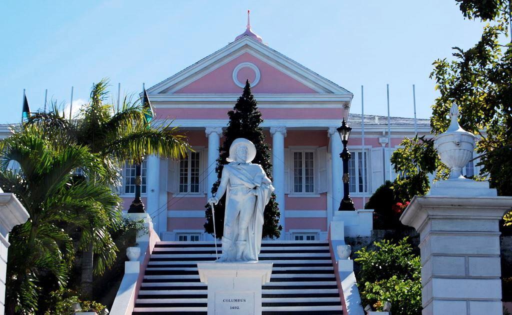 В сентябре на Багамах начнет работать блокчейн-комитет
