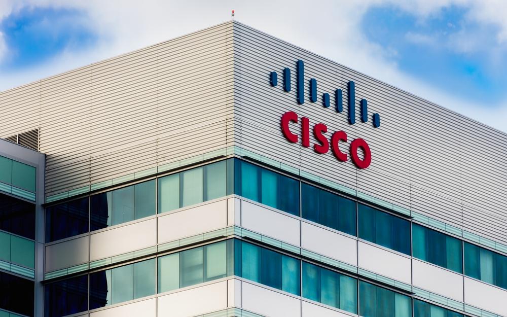 Cisco выпустила решение для чатов на блокчейне