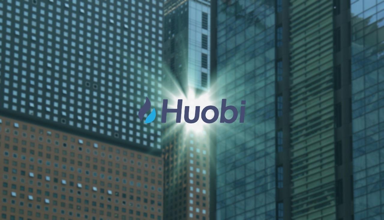 Биржа Huobi Pro начинает торги в Южной Корее