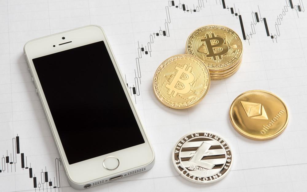 CoinMarketCup выпускает новое приложение для смартфонов