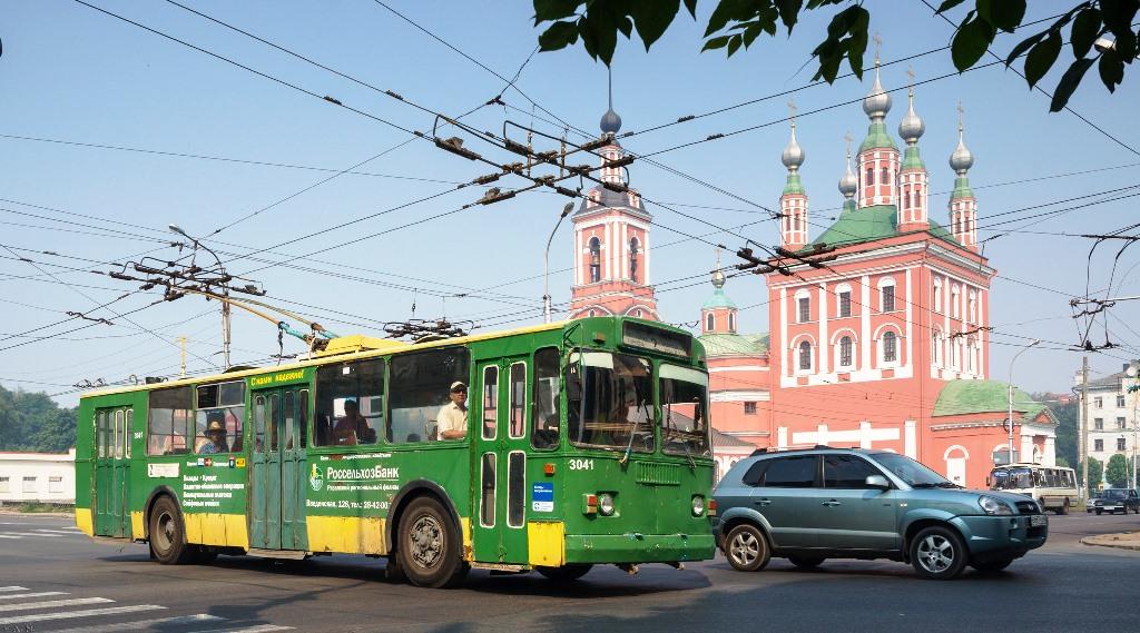 В Рязани и Липецки будут тестировать беспилотные автомобили