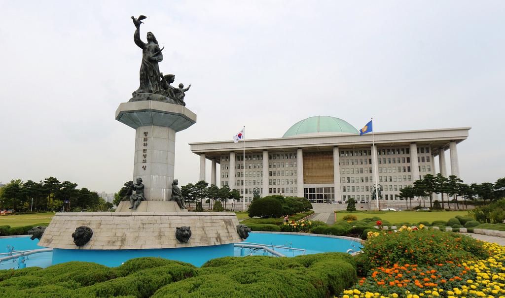 Пралмаент Южной Кореи дает зеленый свет рынку ICO