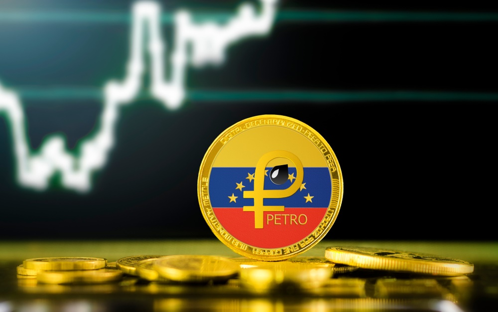 how to buy el petro cryptocurrency