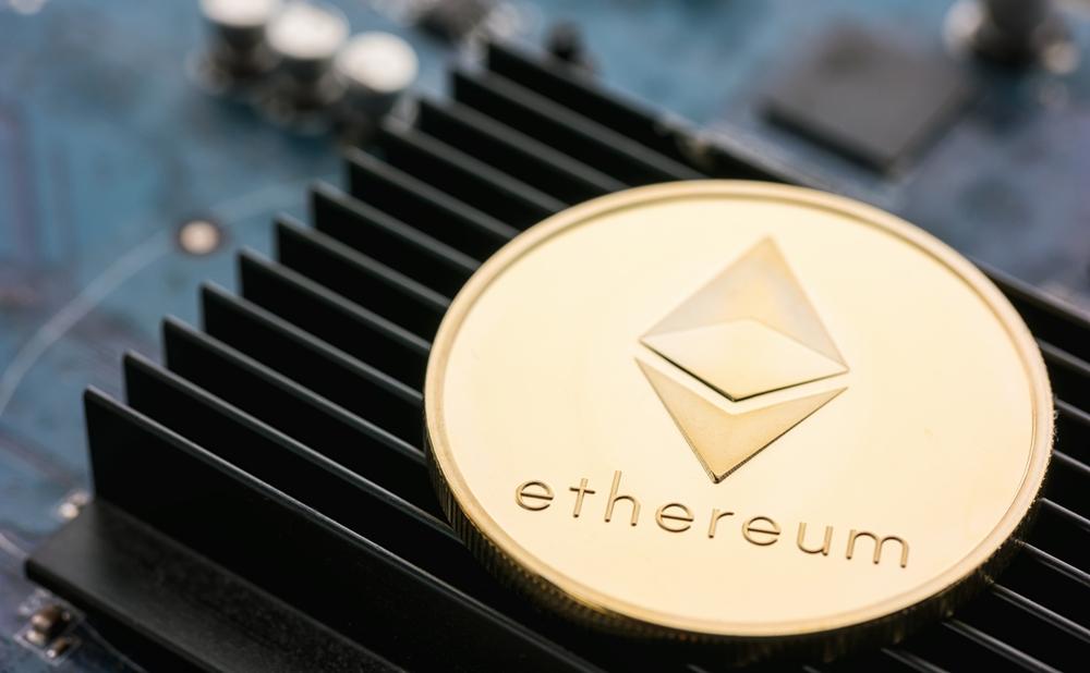 Bitmain объявил о выпуске майнеров Ethash ASIC