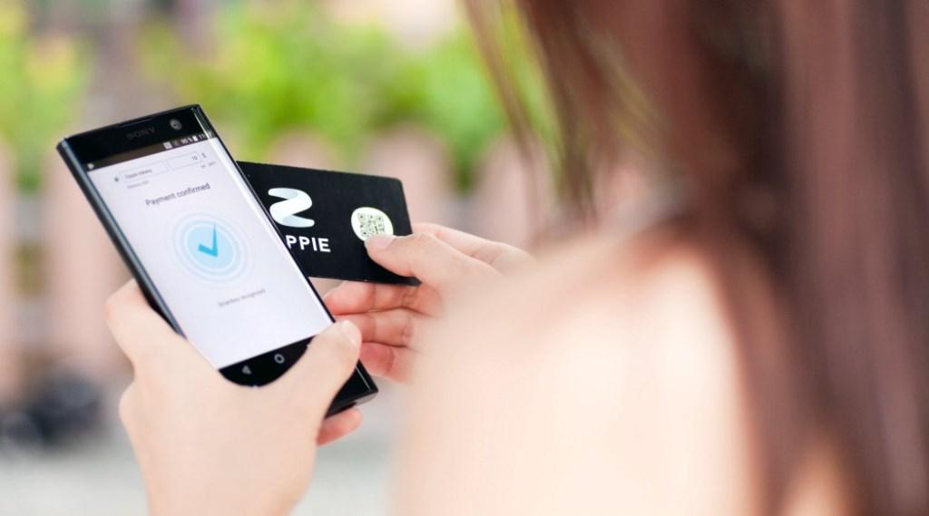 Создан первый блокчейн смартфон на OS Ethereum