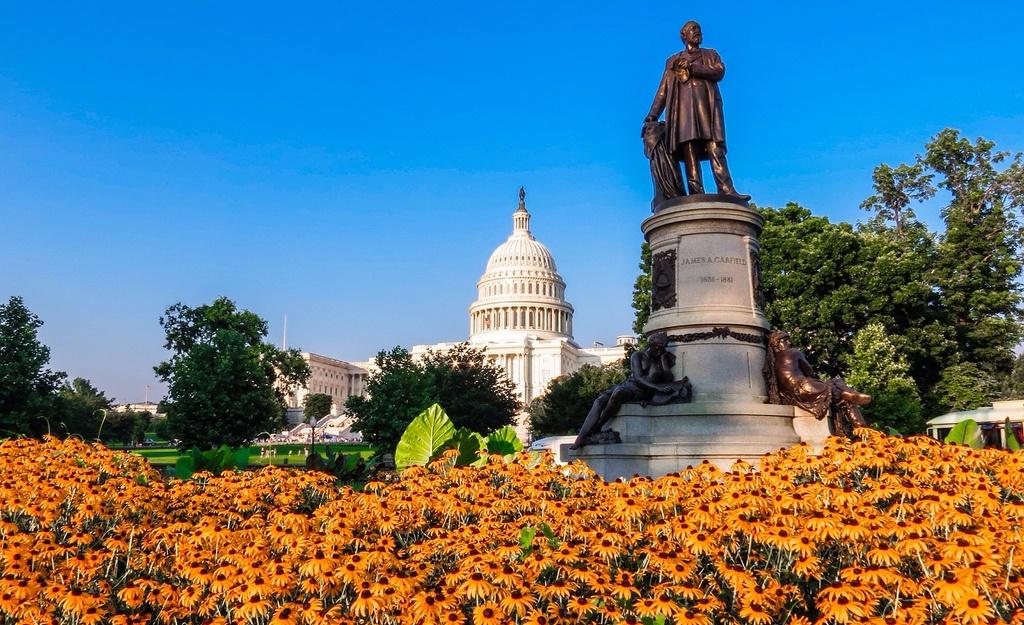В Конгрессе США пройдут слушания по блокчейн логистике