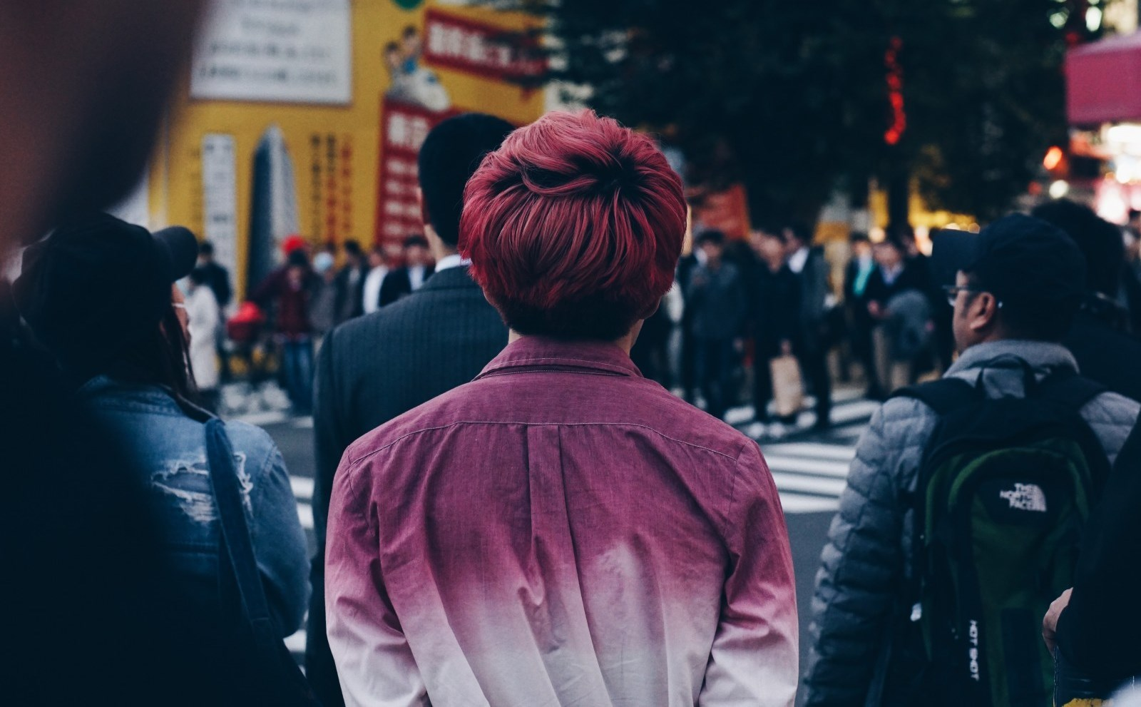 Японские юноши без ума от криптовалюты
