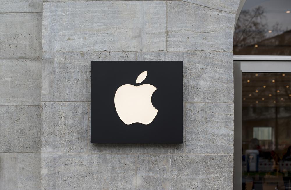 Apple разрабатывает смартфон с вогнутым экраном