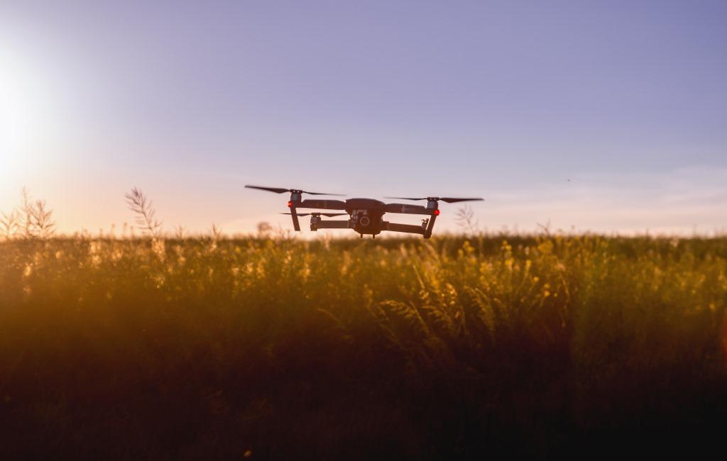 В США испытывают самый быстрый дрон