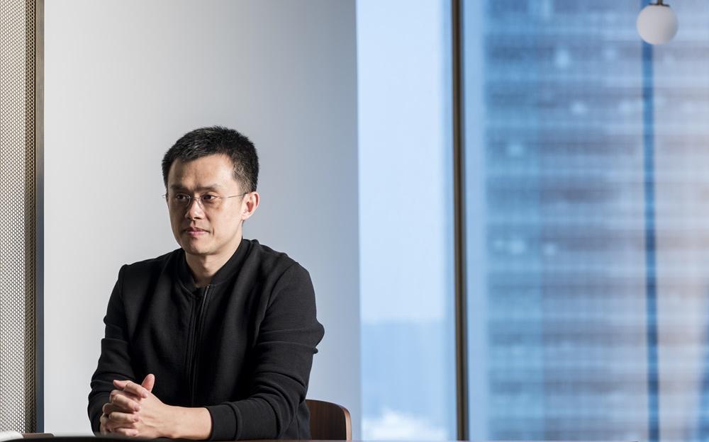Чанпен Чжао считает, что ICO лучше VC