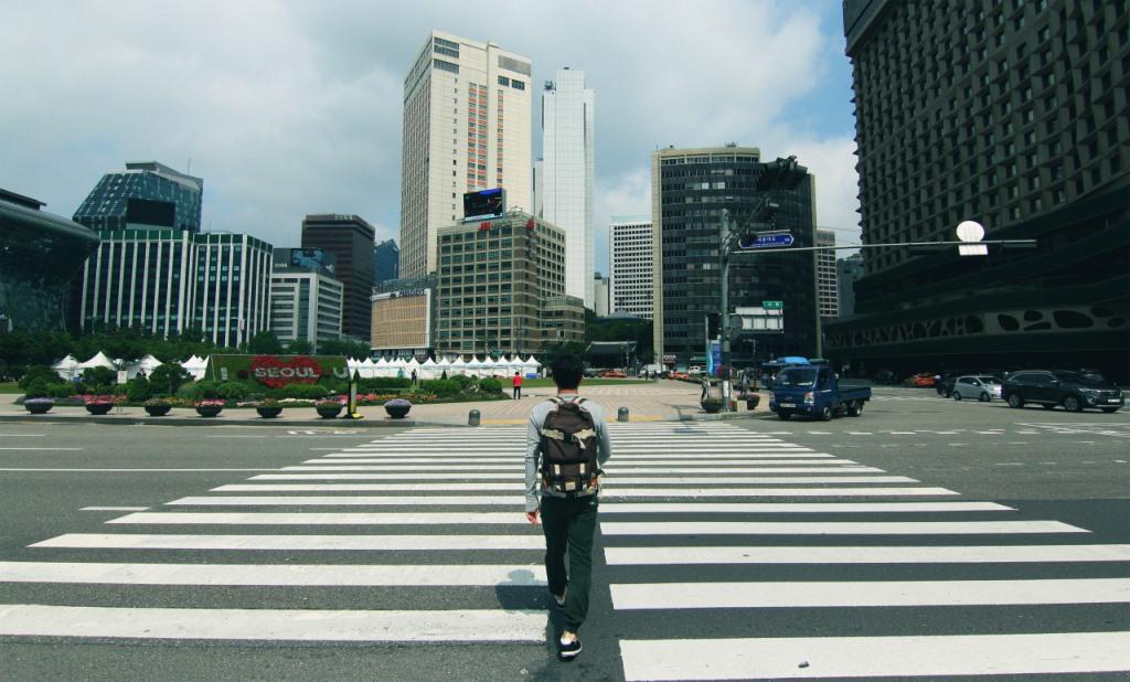 Южная Корея - лидер в области блокчейн-технологий