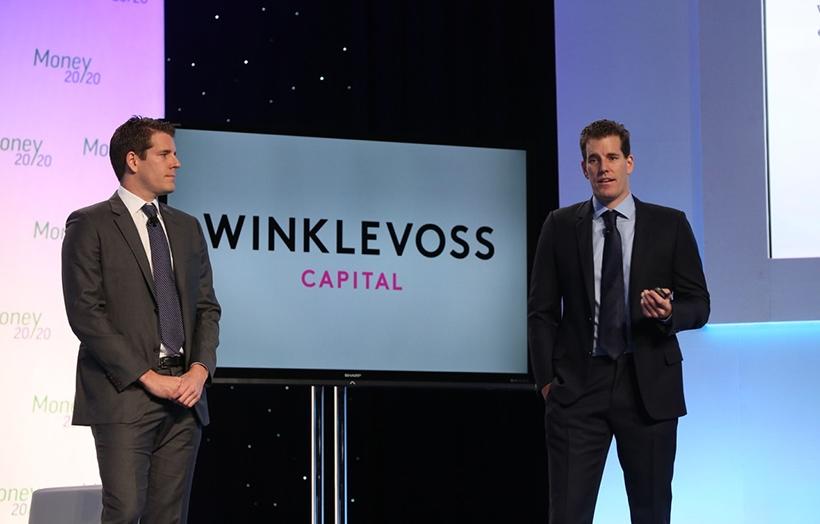Братья Винклвосс запатентовали новые финансовые инстументы