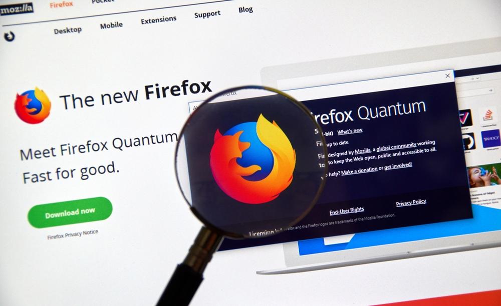 В браузеры Firefox и Chrome можно будет входить без пароля