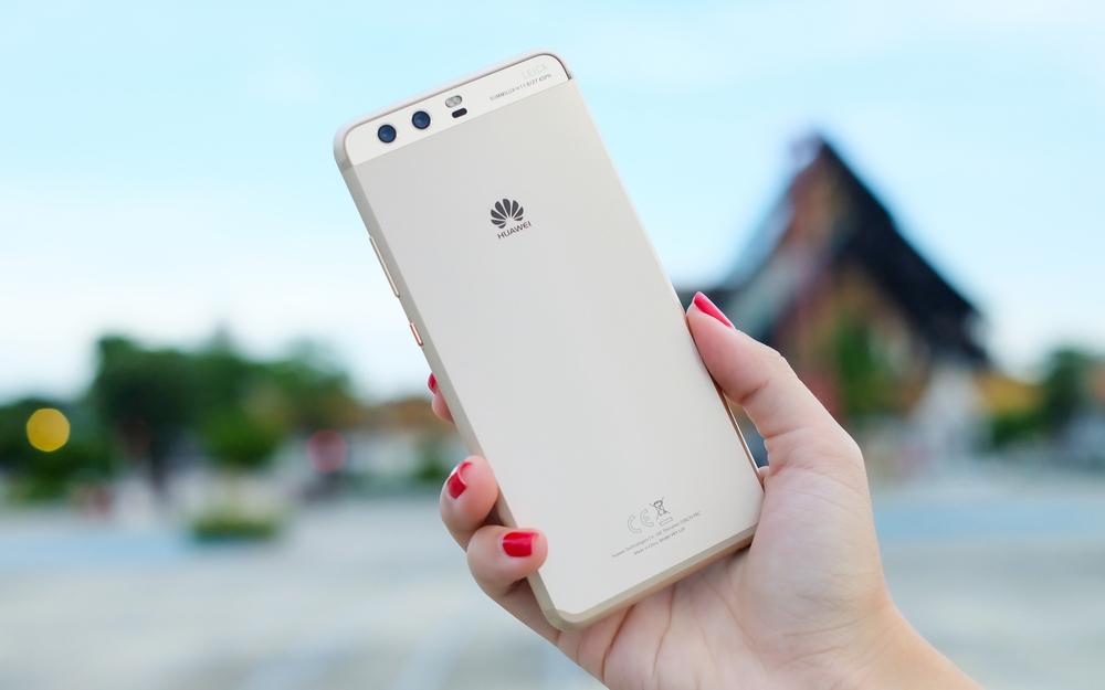 Huawei внедряет криптокошельки в свои смартфоны