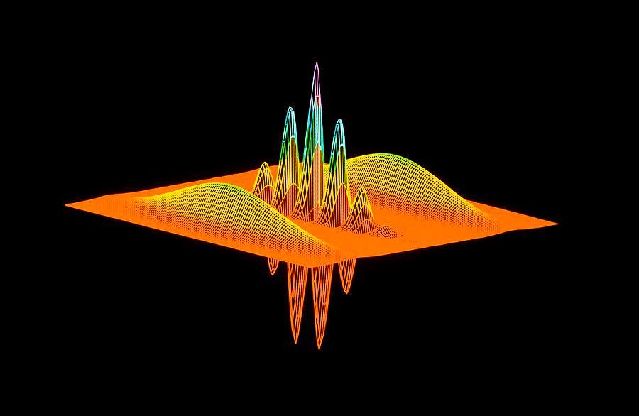 Ученые сделали из обычного компьютера квантовый