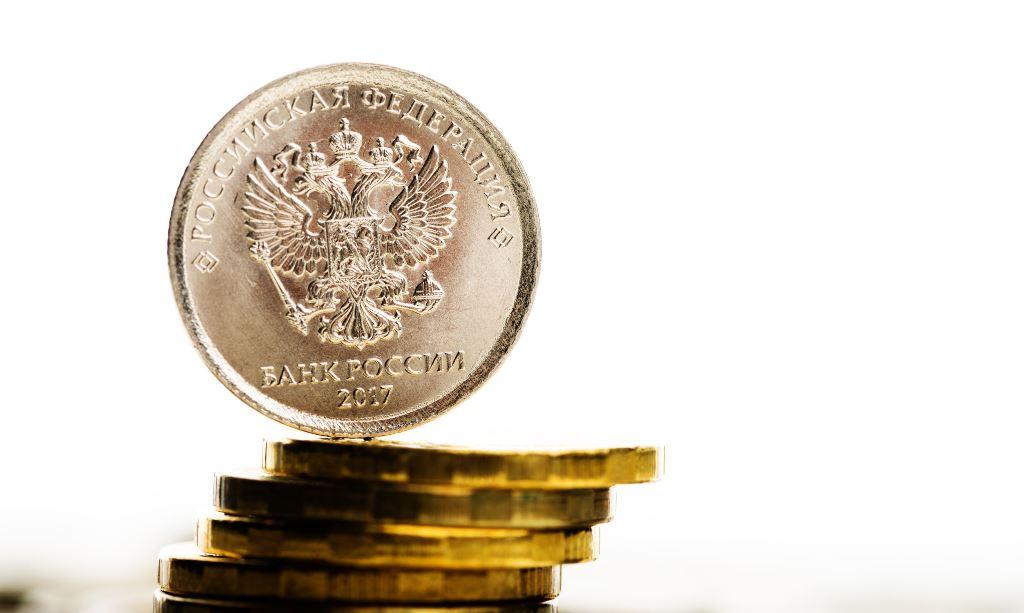 криптовалюта рубль