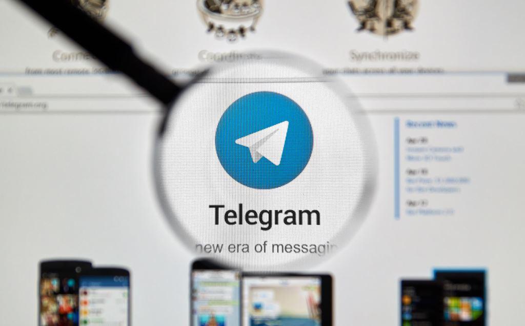 Роскомнадзор попросил заблокировать телеграм