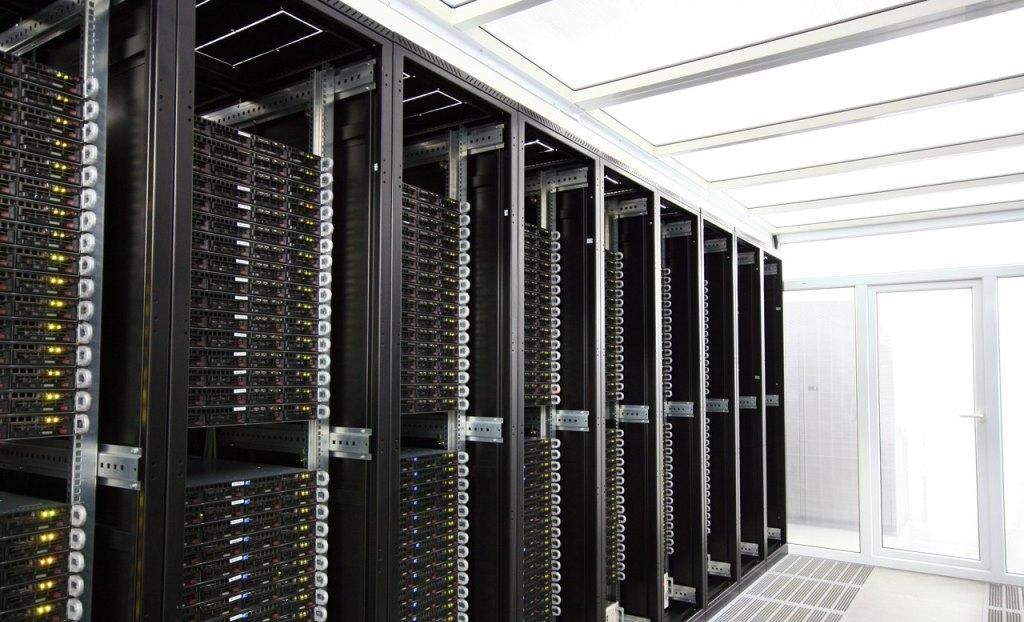В компании Selectel предлагают услугу облачный майнинг