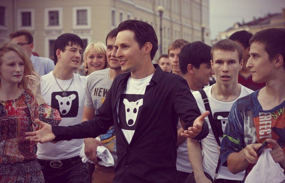 Павел Дуров рассказал как обойти блокировку телеграма от Роскомнадзора