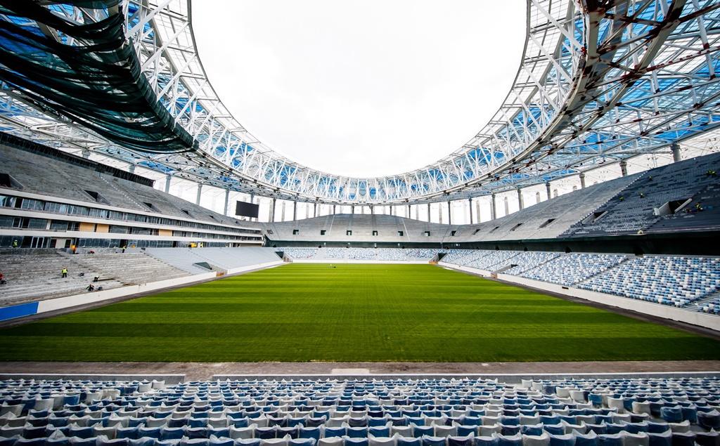 Билеты на Чемпионат мира в России за криптовалюту, как купить