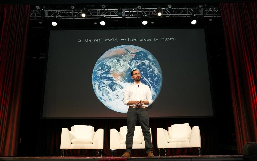 На коференции Consensus 2018 разгорелся жаркий спор