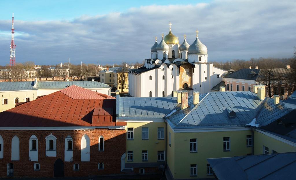 Великий Новгород стал первым городом в России, где используют блокчейн для лечения людей