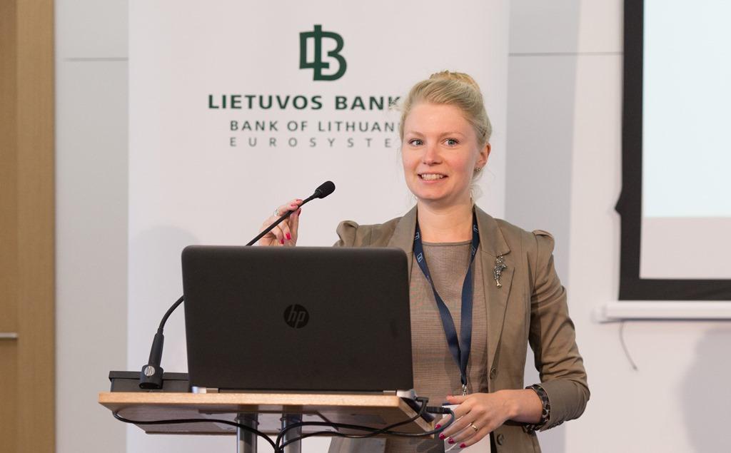 В Литве государство будет вести диалог с криптосообществом